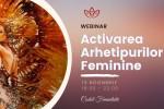 See Activarea Arhetipurilor Feminine cu Nicoleta Chivu details