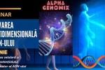 See Activarea Multidimensionala a ADN-ului cu Stelian Chivu si Gigi Chivu details