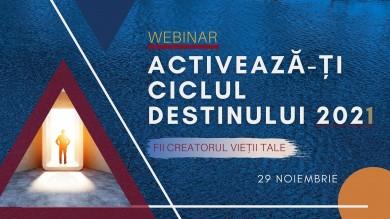 Activeaza-ti ciclul destinului - cu Stelian Chivu si Gigi Chivu