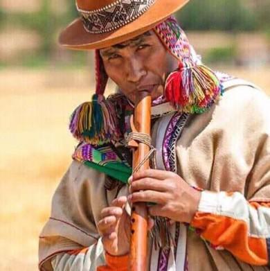 Atelier de cosmoviziune si tehnici energetice Inca