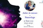 Vedeti detalii pentru Atelier de exersare in Numerologie cu Alexandra Mihartescu
