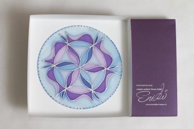 Atelier de meditatie si creare a mandalei personale pe hartie