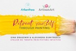 See Atelier de Terapie prin Pictura Intuitiva details