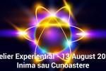 See Atelier Experiential - Inima sau Cunoastere details