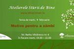 See Atelierele Starii de Bine - Motive pentru a Zambi details