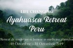 See Ayahuasca Retreat Vindecare si Initiere in medicina plantelor details