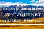 See Ayni Journey 2020 - Calatorie Peru details