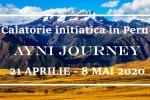 Vedeti detalii pentru Ayni Journey 2020 - Calatorie Peru