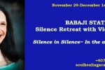 See Babaji State - Silence Retreat with Victor Truviano in Romania details