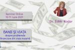 Vedeti detalii pentru Banii si viata – despre problemele financiare din viata noastra cu edith kadar