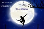 See Be In Balance ~ Full Moon Workshop and Meditation details