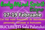 See Body Mind Spirit Expo details