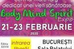 Vedeti detalii pentru Body Mind Spirit Expo- evenimentul dedicat sitului de viata sanatos