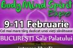 Vedeti detalii pentru Body Mind Spirit Expo - Sala Palatului