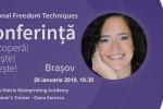 Vedeti detalii pentru Brasov. conferinta eft cu oana sorescu