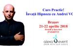 Vedeti detalii pentru Brasov! Curs practic de hipnoza cu Andrei VOICU