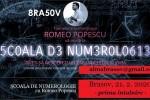 See Brasov: Scoala de Numerologie Romeo Popescu. details