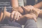 Vedeti detalii pentru Brave Heart- experiential workshop for men, with Jivan