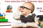 See Bucuresti - Curs Autorizat ANC