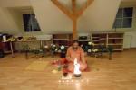 See Bucuresti Seminar Initiere Kriya Yoga details