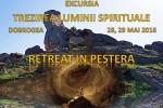 See Calatorie Initiatica in Dobrogea si Retreat in pestera details