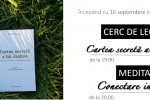 See Cerc de Lectura & Meditatie si Conectare interioara details