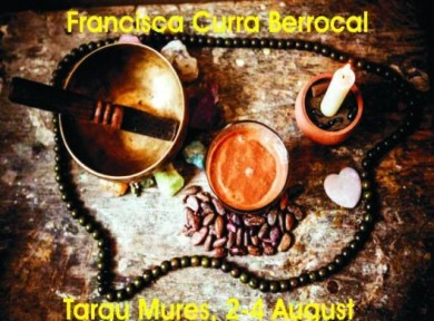 Ceremonie Mayasa Cu Cacao - Tg.Mures