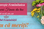 Vedeti detalii pentru Codul Feminitatii