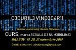 See Codurile Vindecarii - Curs Brasov. details