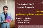 See Conferinta A. Basarab-Parazitii psihoenergoinformationali details