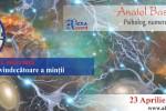 See Conferinta Brasov cu Anatol Basarab. Puterea vindecatoare a mintii. details
