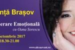 See Conferinta Brasov:Tehnicile Eliberare Emotionala cu Oana Sorescu details