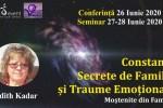 See Conferinta Constanta. Secrete de Familie si Traume Emotionale details