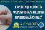 Vedeti detalii pentru Conferinta Internationala de Acupunctura