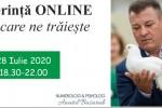See Conferinta Online Anatol Basarab. Viata care ne traieste details