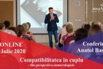 Vedeti detalii pentru Conferinta online cu anatol basarab. compatibilitatea numerologica in cuplu