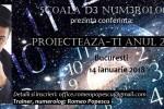 See Conferinta Proiecteaza-ti Anul 2018 ! details