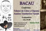 See Conferinta Tehnici de Citire a Chipului.Analiza Trasaturilor Faciale details