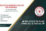 """Vedeti detalii pentru Congresul Numerologilor din Romania. Editia a II a """"Relatiile in plan"""