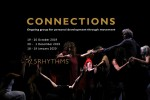 See Connections - Ongoing 5Rhythms group with Ron Hagendoorn NL/OL details