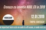 See Creeaza cu intentie NOUL EU in 2019 details