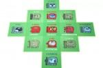Vedeti detalii pentru Crucea Maya - Instrument de orientare in viata