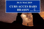 See Curs Access Bars, 30-31 mai 2019 – Brasov details