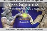 Vedeti detalii pentru Curs Activarea Multidimensionala a celor 12 siruri ADN