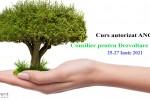 Vedeti detalii pentru Curs Autorizat - Consilier pentru dezvoltare personala