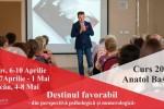Vedeti detalii pentru Curs Bacau: Destinul Favorabil cu Anatol Basarab