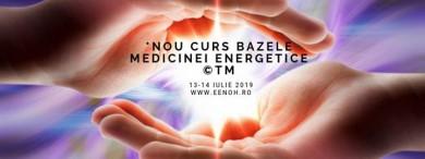 Curs bazele medicinei energetice ©tm