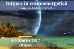 See Curs Brasov – Initiere in cosmoenergetica details