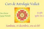 See Curs de Astrologie Vedica (Jyotiṣa) details