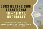 Vedeti detalii pentru Curs de Feng Shui Traditional, 18 - 19 Mai, Bucuresti